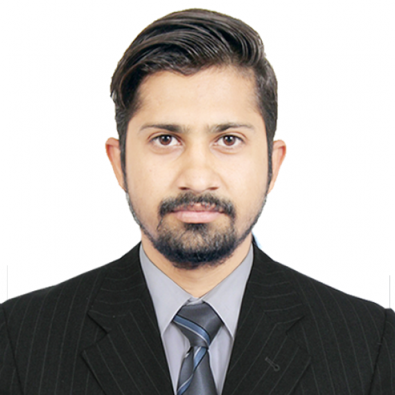 Mayur Panchal